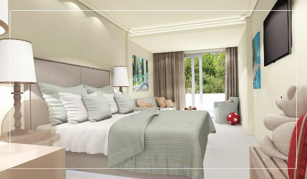 familygardencov - Rooms & Suites