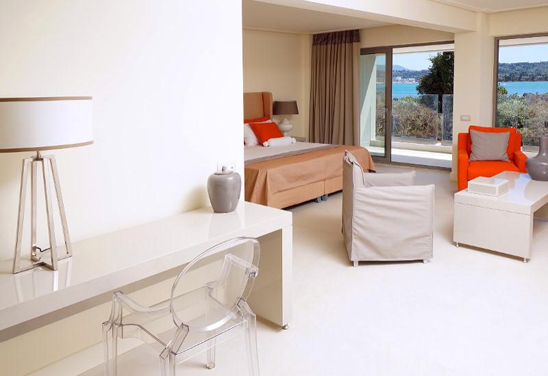 seaviewcov - Rooms & Suites