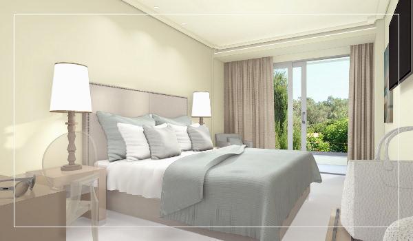 standardmountain - Rooms & Suites