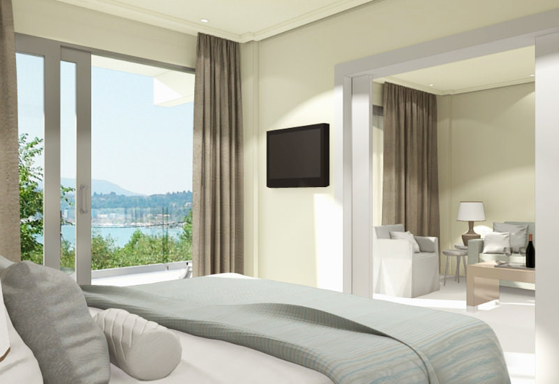 executive cover - Rooms & Suites